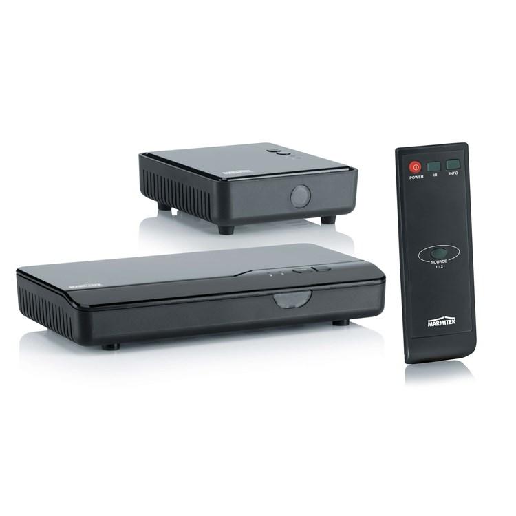 Audio - video connect